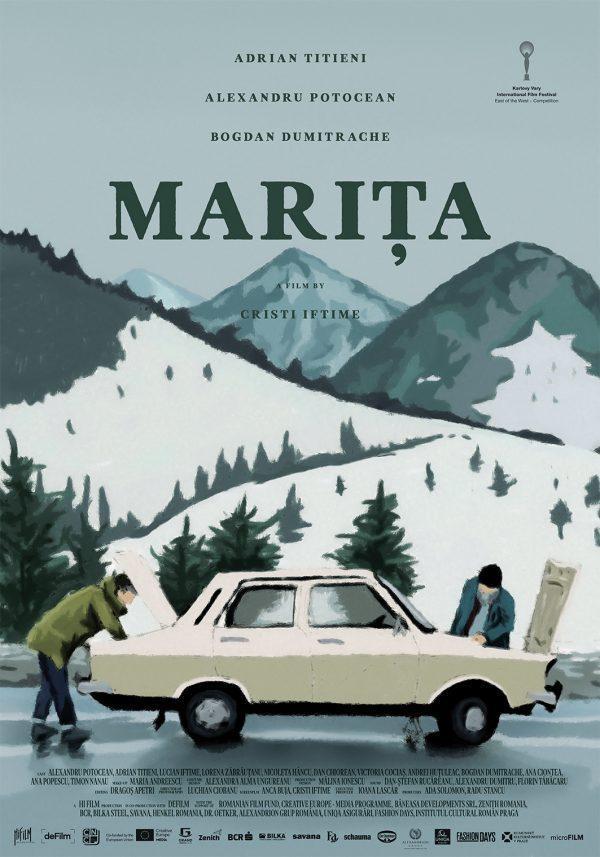 Marita poster